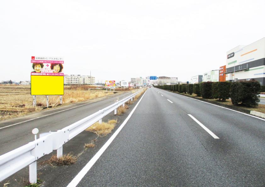 埼玉県富士見市鶴馬大沼1340
